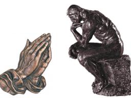 Webinar: Religion vs. Philosophie. Zwei getrennte Wege?