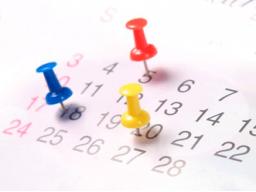Webinar: Jahresplaner / Projektplaner Veranstaltungsreihe mit 4 Terminen