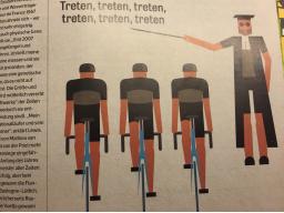 Webinar: Leistungsdiagnostik für Radfahrer! Muss das sein?