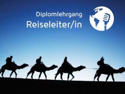 Webinar: kostenloser Info-Abend: Reiseleiter-Diplomlehrgang