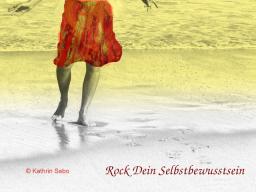 Webinar: Rock Dein Selbstbewusstsein - Inspiration bei Schüchternheit