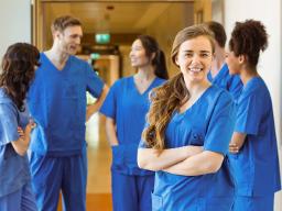 Medizin international studieren