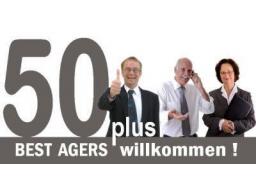 """Webinar: Chancen für """"Best Agers"""" 50plus jenseits der Jobcenter"""