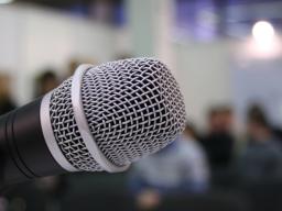Webinar: Medien-/Interviewtraining Einzelcoaching