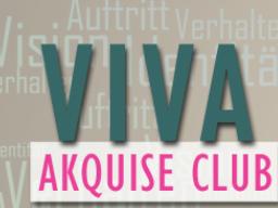 """Webinar: VIVA-Akquise """"Kunden gewinnen durch eine klare Ausrichtung"""""""