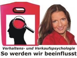 Webinar: Branka Ternegg - Verhaltens- und Verkaufspsychologie  so werden wir beeinflusst