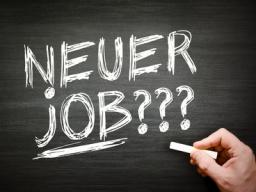 Webinar: Sie sind auf Jobsuche?