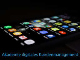 Konkrete digitale Kommunikationsstrategien