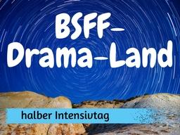 Webinar: BSFF-Drama-Land / Halber Online-Intensivtag für BSFF-Nutzer