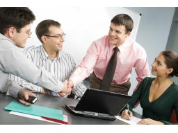 Webinar: Es gibt auch erfolgreiche Besprechungen - die, die abgesagt werden