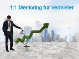 Webinar: 1:1-Coaching für Vermieter