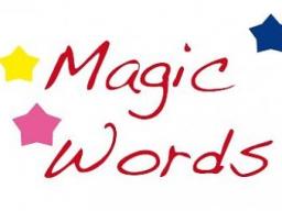 Webinar: Magic Words!