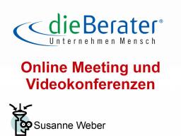 Webinar: Online Kommunikation