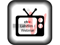 Webinar: chW SE-N of horses - Veranstaltungstermin 11