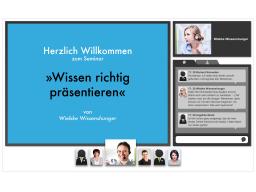 Webinar: edudip Präsentation