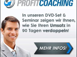 Webinar: Wir verdoppeln Ihren Umsatz in 90 Tagen mit D.M. Lambert und Ralf Schmitz