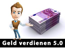 Webinar: Geld verdienen 5.0