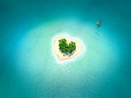 Webinar: Weltreise zu den 10 Persönlichkeits-Inseln