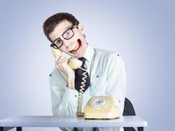 Webinar: Gesprächsleitfaden erstellen - Inbound