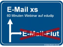 Webinar: E-Mail xs ☀ Das Kompaktwebinar