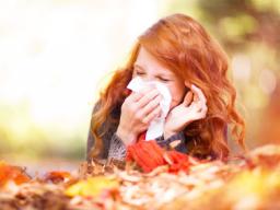 Webinar: Allergien aus ganzheitlicher Sicht