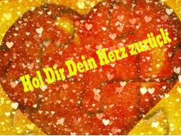 Webinar: Hol Dir Dein Herz zurück oder: Die Kunst, sich richtig zu ent-lieben