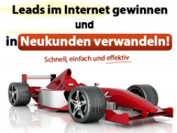 Webinar: Kaltakquise ade - Kaufen lassen statt verkaufen