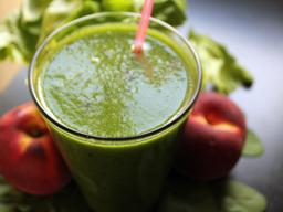 Webinar: Grüne Smoothies - Die Basics der grünen Nährstoffexplosionen