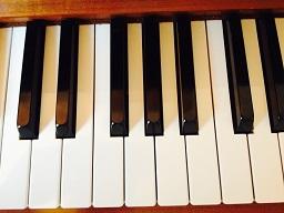 Webinar: Harmonielehre Teil 1 (4 Termine)