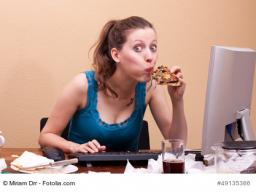 Webinar: Ernährung und Streß