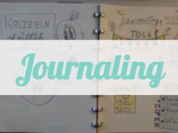Webinar: Wunderwaffe Journaling