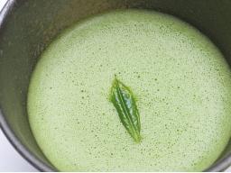 Webinar: MATCHA *  Krebs - und grüner Tee!* der besondere Kick  eine Explosion der Sinne