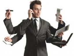 Webinar: Zeitfresser im Vertrieb - So sparen Sie als Verkäufer über 90 Tage pro Jahr!
