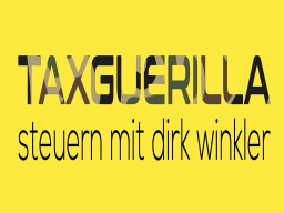 Webinar: 10 Goldene Tipps zum Steuern sparen