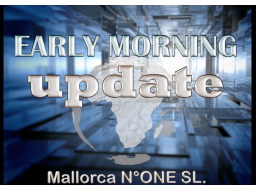 Webinar: Early Morning Update der Finanzmärkte