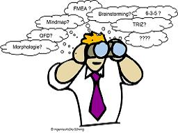 Webinar: Durchblick im Methodendschungel