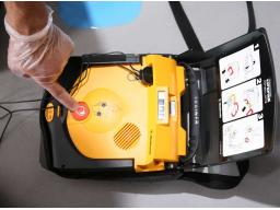 Webinar: Jeder kann Leben retten, dank Laien-Defibrillatoren