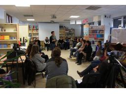 Webinar: La Magia de Educar - Conferencias Rompenubes