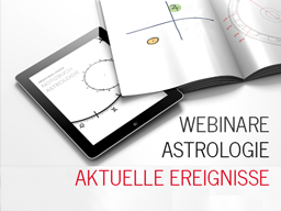 Webinar: Astrologie: Aktuelle Themen 1