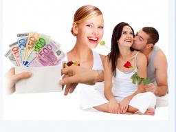 Webinar: Doreen Ullrich - Mehr Liebe. Mehr Geld. Mehr Leben.