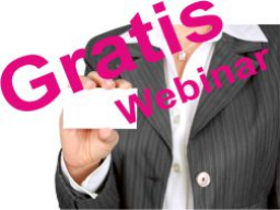 """Webinar: Businessetikette - NEU - Benehmen, Stil und """"Knigge"""" heute"""