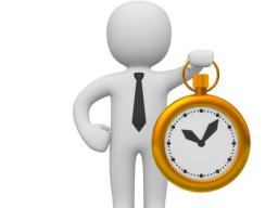Webinar: Selbstmanagement für Verkäufer - wie Sie Ihre Verkaufsproduktivität steigern