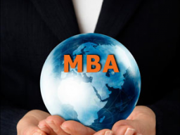 Webinar: How to find scholarship for MBA