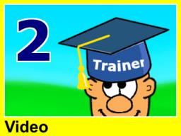 Webinar: Webinartrainer Schule - Lektion 2