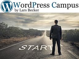 Webinar: WordPress für Einsteiger - Die Power-Einführung - Mit Test-Account
