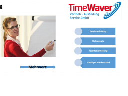 Webinar: Time Waver - Informationsfeldmedizin