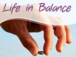 Webinar: Life in Balance