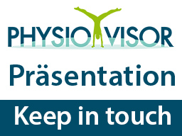 Webinar: Präsentation PhysioVisor . Keep in touch