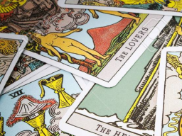 Webinar: Kartenlegen Seelenpartnerschaft