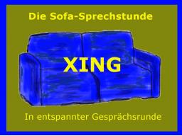 Webinar: Die Sofasprechstunde - Thema XING